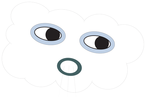 windy puff